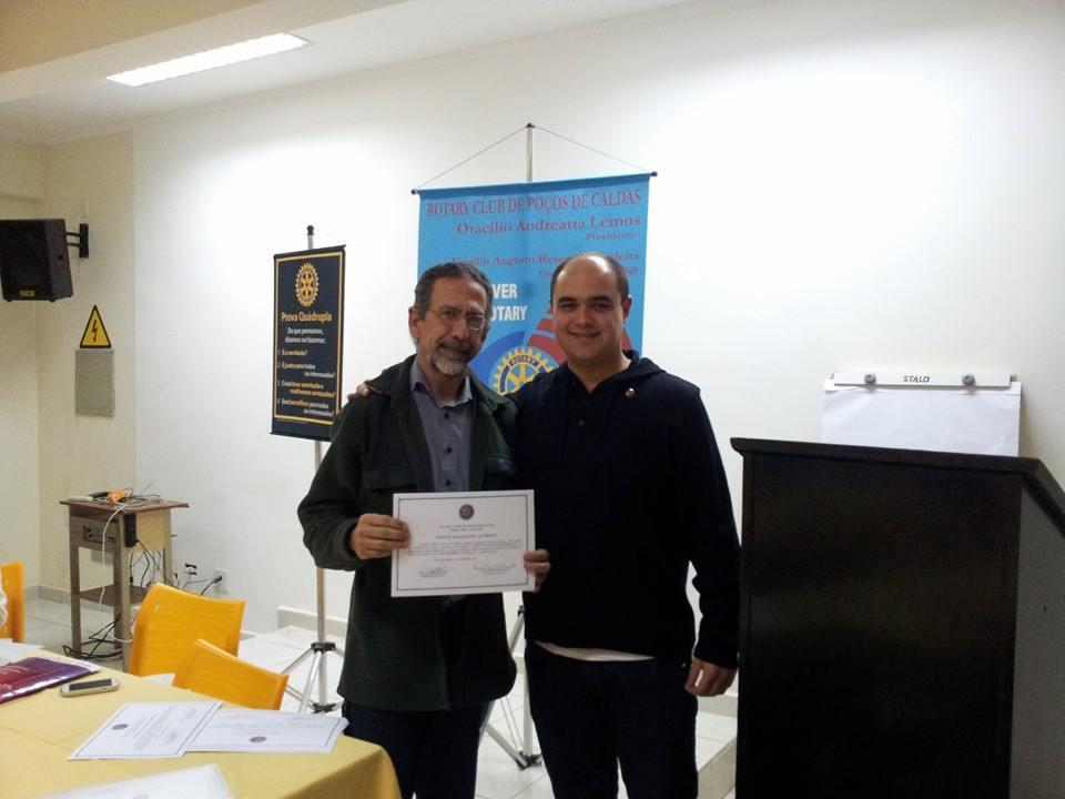 Cp. João Otávio Veiga Rodrigues