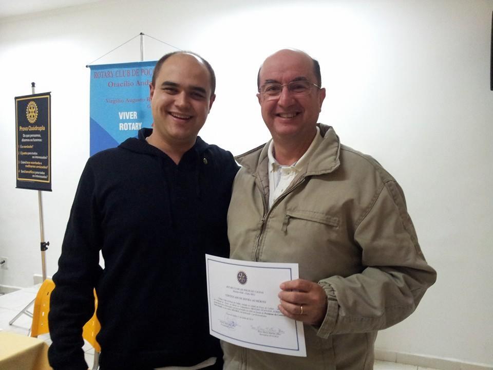 Cp. Dráuzio Otaviano Ferreira