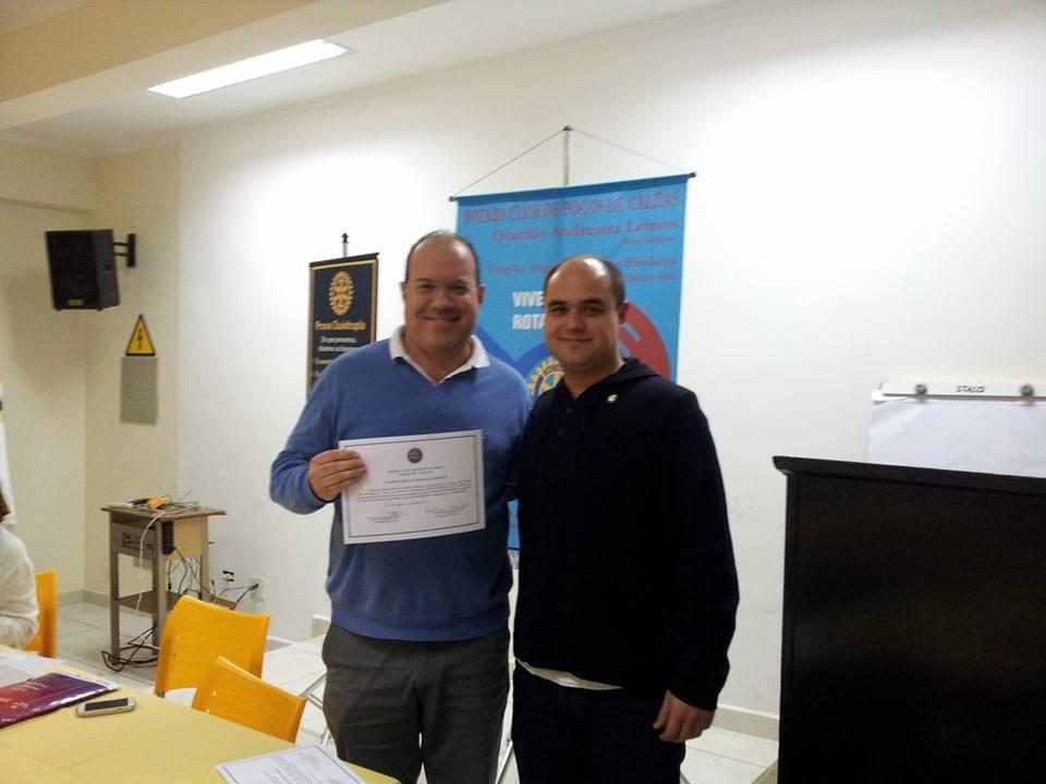 Cp. Márcio Gonçalves de Souza