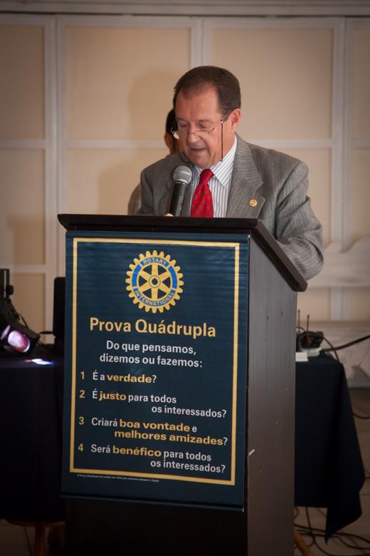 Diretor de Protocolo - Companheiro Luiz Marques Freitas Oliveira