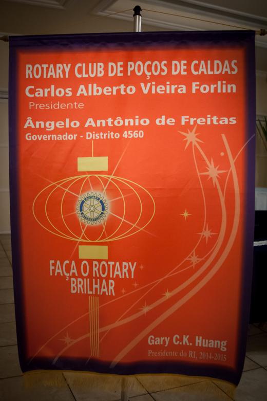 Banner da Gestão 2014/2015